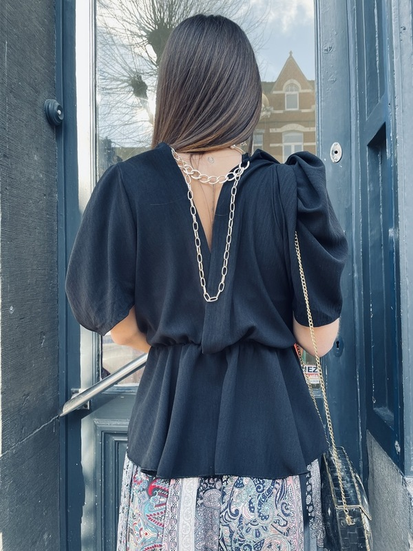 Blouse Laurine